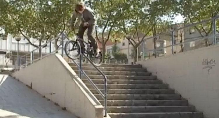 BSD – Greg Layden Video