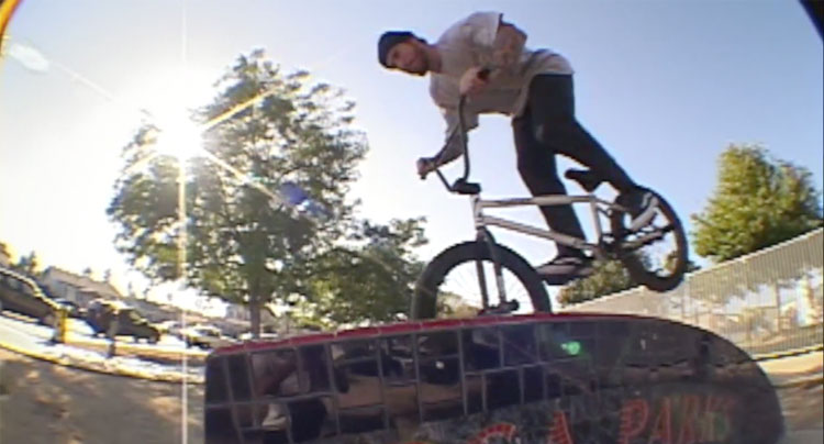 Dan's Comp – Broc Raiford 2017 Video