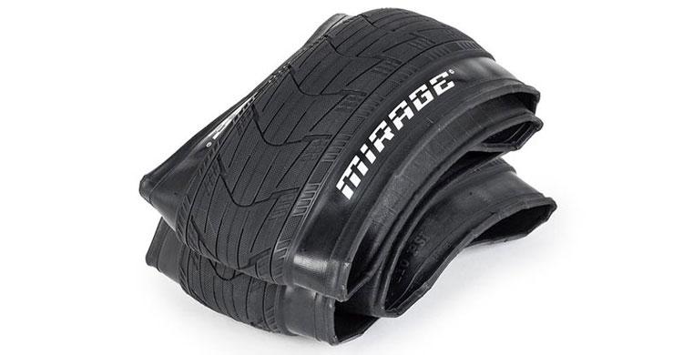 Eclat – Mirage Tire