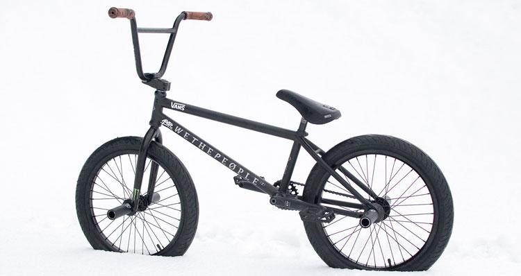 Wethepeople – Ed Zunda Bike Check