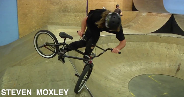 Joyride Winter Sessions with Mike Varga, Nick Bruce & Mike Gray