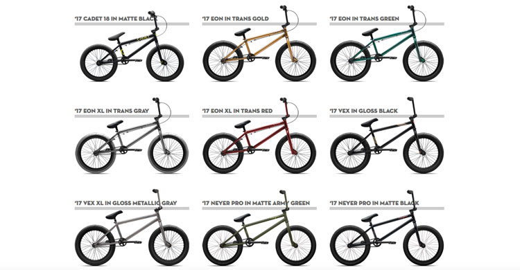 Verde – 10 Years and 194 Bikes