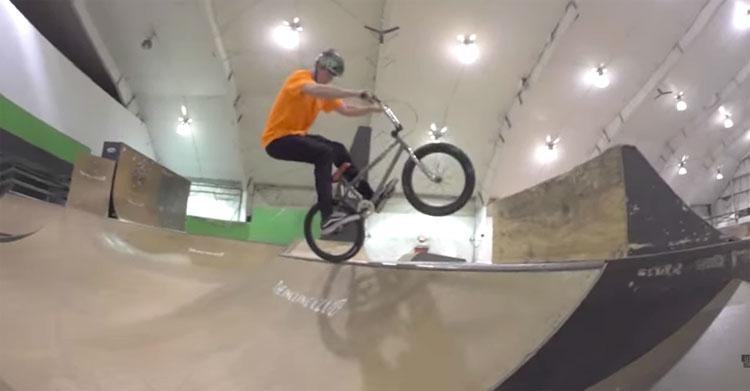 Big Boy Brake Challenge