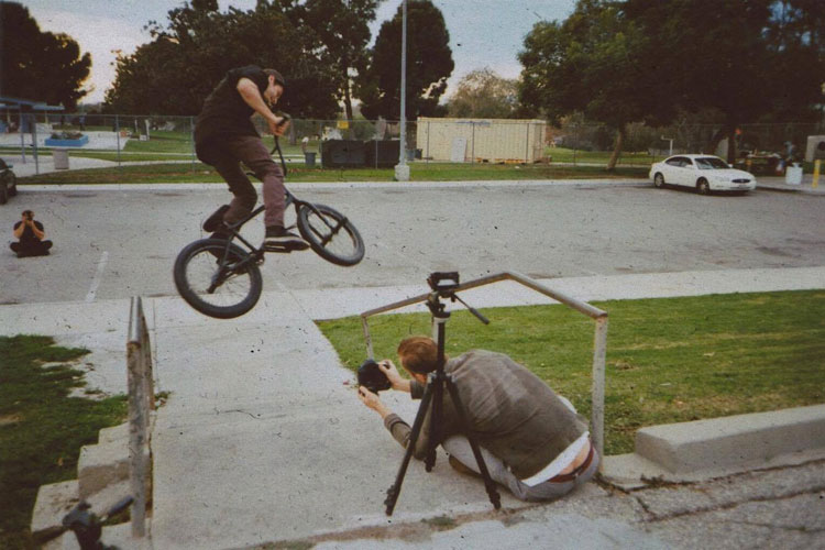 Dan Kruk BMX We The People