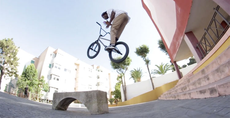 Flybikes – Courage Adams Canarias Cruising