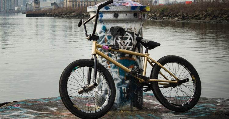 Animal Bikes John Yoh Bike Check
