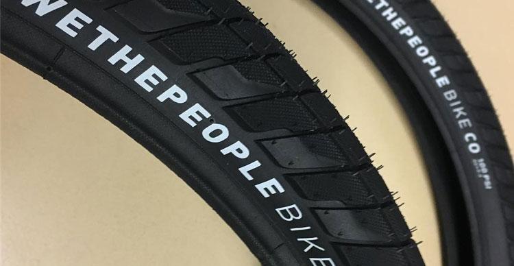 Sneak Peek: Wethepeople – 22″ Tires