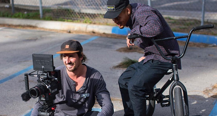 """X Games """"Real BMX"""" 2017 Riders and Filmers Announced"""
