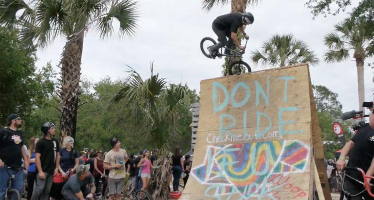 Dan Foley - FloriDeah Swamp Fest 2017