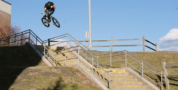 Dan Foley – My New Favorite Rail Hop