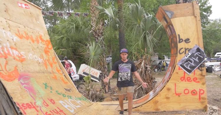 FloriDeah Swampfest Course Preview with Trey Jones