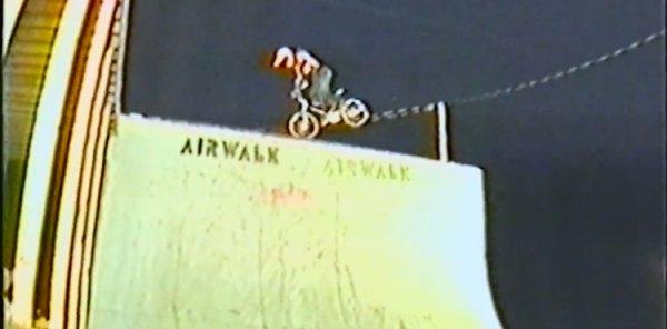 """Jay Miron """"Madd Matt"""" Section (1995)"""