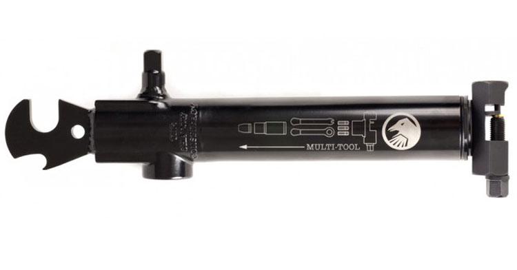 Shadow Conspiracy BMX Multi-Tool
