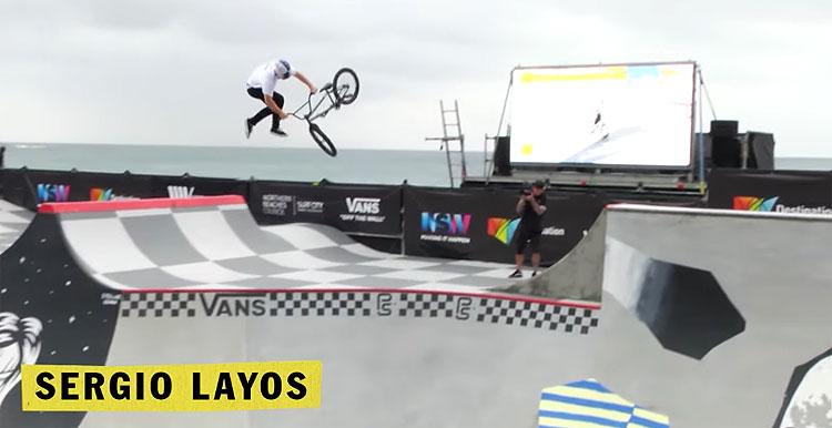 Vans BMX Pro Cup – Sydney Highlights