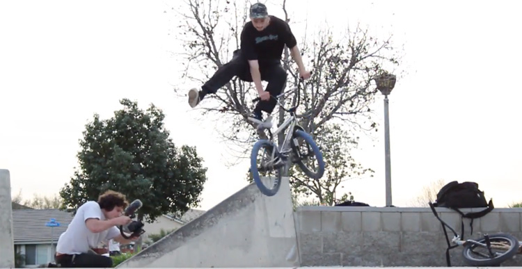 Alec Siemon For Sunday Bikes