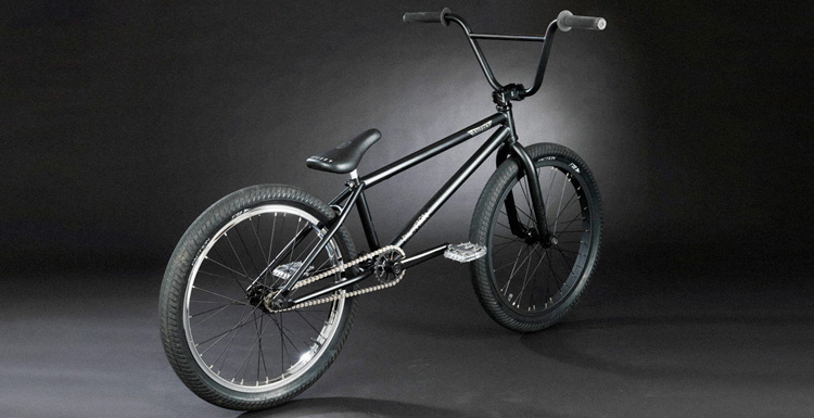 "Faction Amero 22"" Bikes BMX"