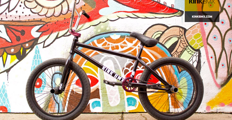 Kink BMX – Jake Petruchik Bike Check