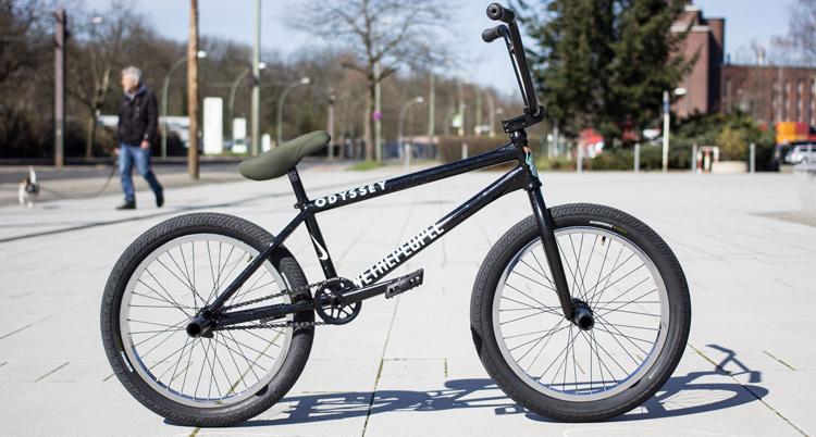 Wethepeople – Moritz Nussbaumer Bike Check
