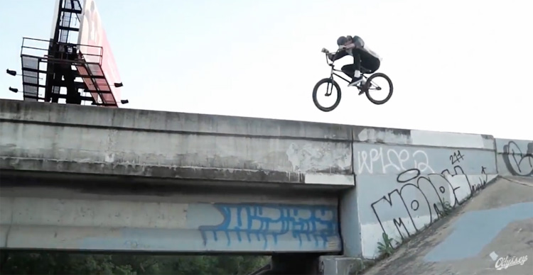Odyssey – Litehouse Rim featuring Tom Dugan and Matt Nordstrom