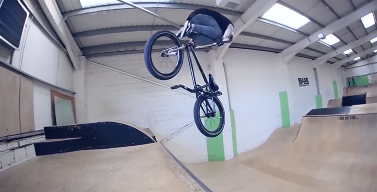 This Is BMX – People Are Amazing 2017