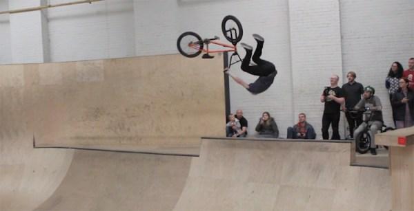 UK Park Series 2017 – Unit 360 Skatepark