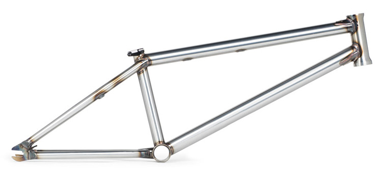 Over Saturated BMX Frame Market?