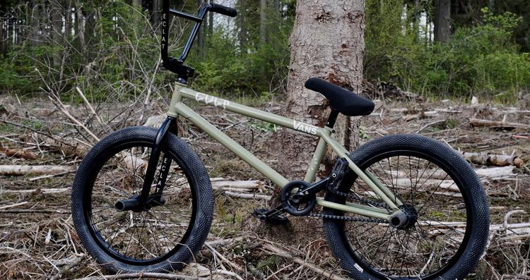 Eclat BMX – Kilian Roth Bike Check