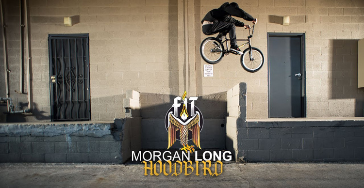 Fit Bike Co. – Morgan Long Hoodbird 2017 Promo