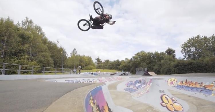 Greg Illingworth – Fast and Raw