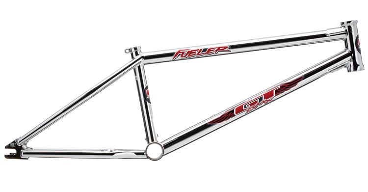 GT Bicycles Fueler Frame 2017