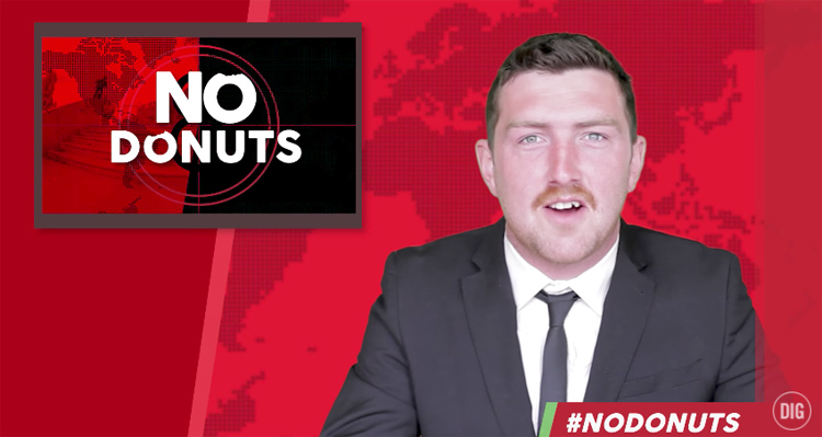 No Donuts – Epsiode 2