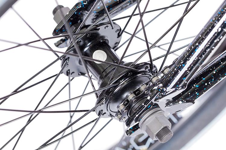 Volume Bikes 2018 Transit Complete BMX Bike