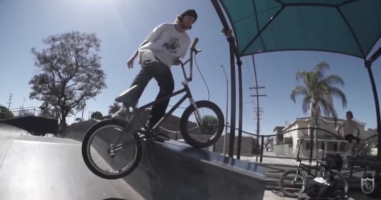 S&M Bikes – Charlie Crumlish Video Bike Check