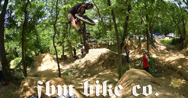 FBM – Battle of Gillies Creek 2017