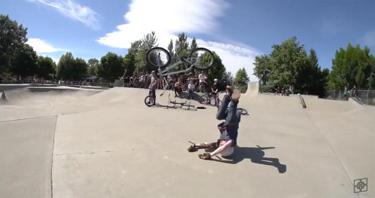 Fit Bike Co. – F-Log: Fitty Mac Jam
