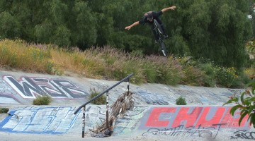 Haro BMX Mike Gray Ditch Days video