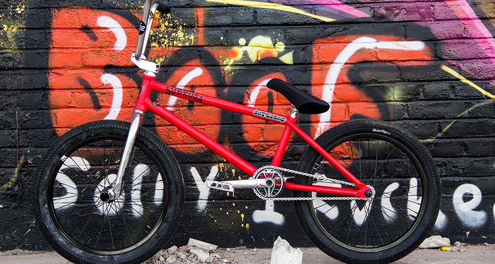 Subrosa – Lahsaan Kobza Code Bike Check