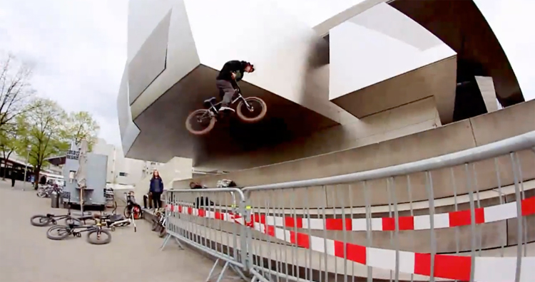 Country Bikes – Lubos Durchan Welcome Video