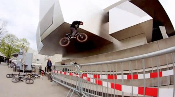 Lubos Durchan Country Bikes BMX video