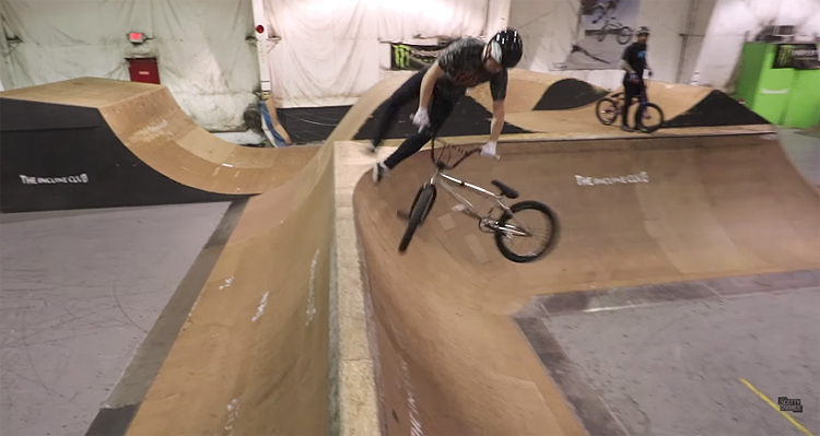 Scotty Cranmer – Game of WHIP