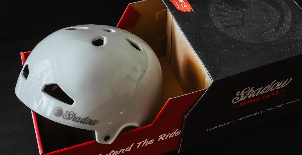 Shadow Conspiracy – Featherweight Helmet