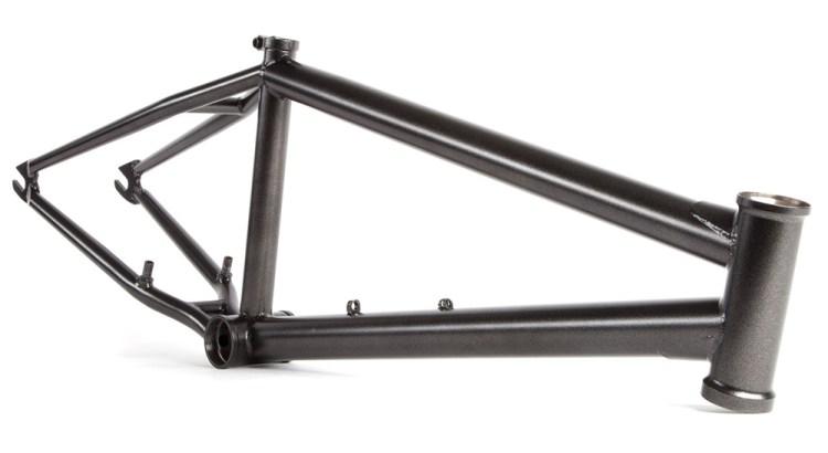 S&M Bikes – Black Magic Frame