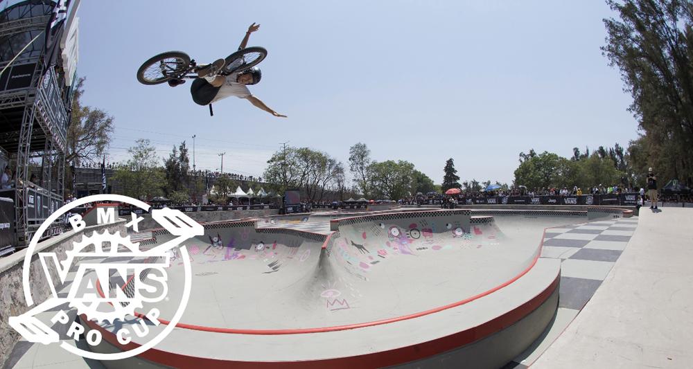 Vans BMX Pro Cup Guadalajara – Finals Highlights