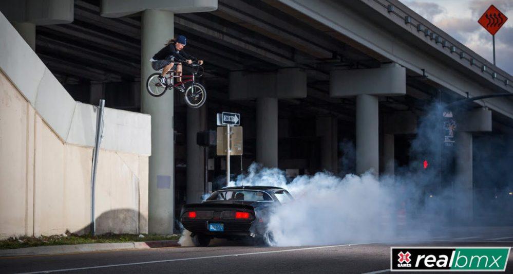 """Real BMX"" 2017 Trailer"