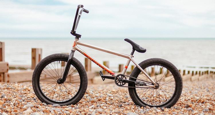 BSD – Chaz Mailey Bike Check