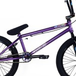 Colony BMX – 2018 Sweet Tooth Pro Complete