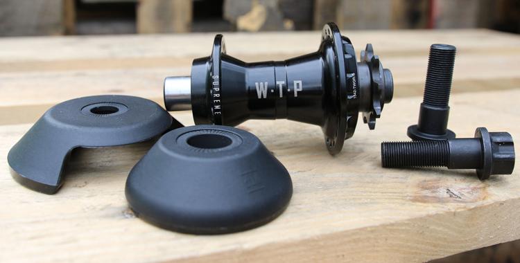 Wethepeople BMX – Supreme Cassette Hub