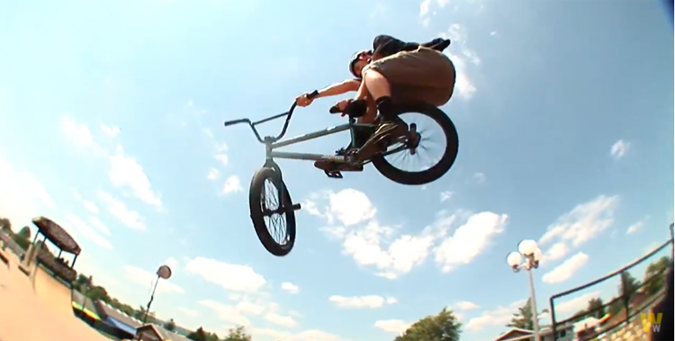 Shadow Conspiracy X Subrosa Brand World Tour – Woodward East
