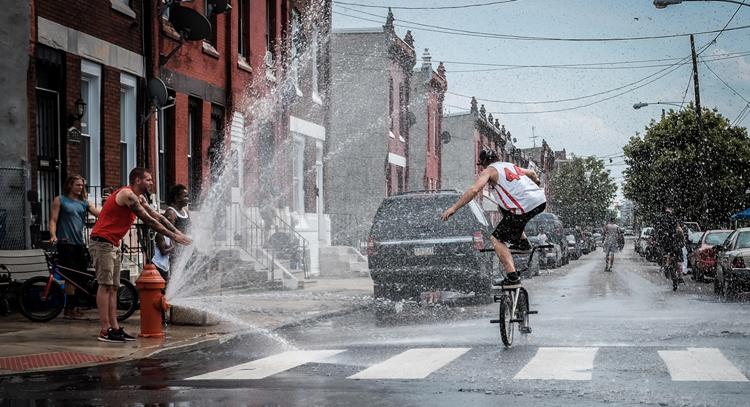 Photogallery: The Street Series 2017: Philadelphia