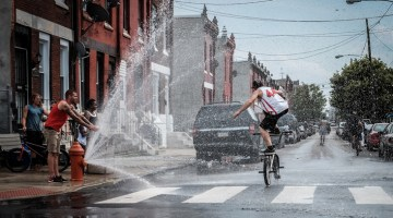 The Street Series 2017 BMX Day Philadelphia